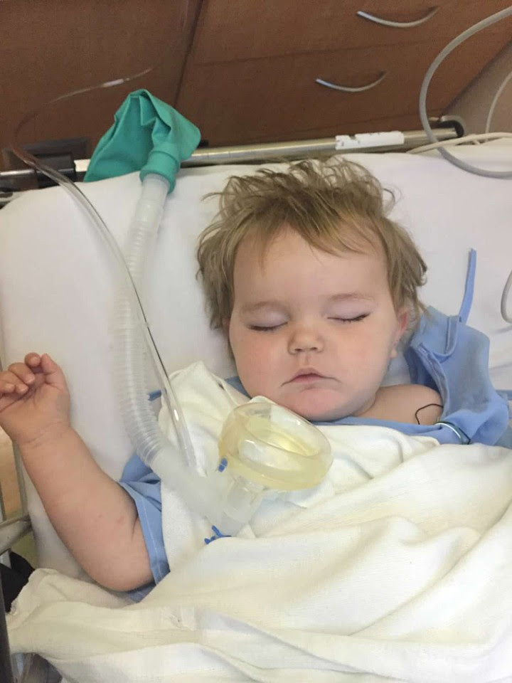 Is the treatment working? (Reflections from May 4th and 5th2016)
